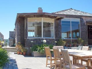 Large Oceanfront Home in Seadrift - Stinson Beach vacation rentals