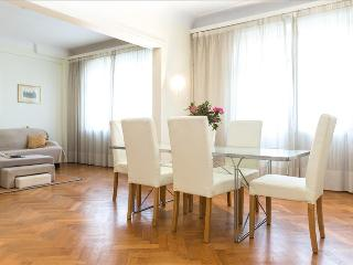 Bright 2bdr in the city center - Brussels vacation rentals