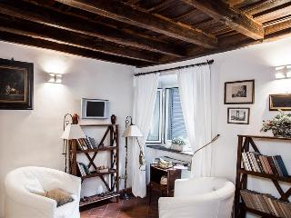 Cozy 1br apt in city center - Rome vacation rentals