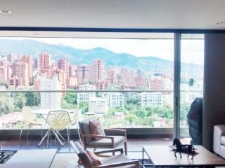 Duplex Unit with Incredible Views - Envigado vacation rentals