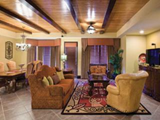 Disney Wyndham Bonnet Creek Presidential Suite - Orlando vacation rentals