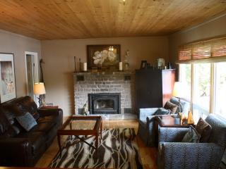 Lovely Cottage with Internet Access and Deck - Minden vacation rentals