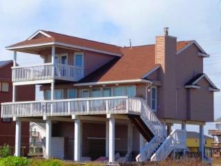 4 bedroom House with Deck in Galveston - Galveston vacation rentals