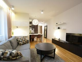 Modern 02 Apartment - Krakow vacation rentals