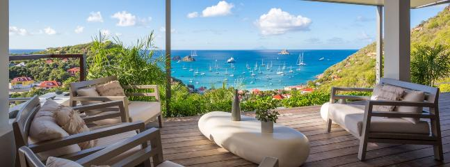 Villa Casaprima 3 Bedroom SPECIAL OFFER - Image 1 - Anse des Flamands - rentals