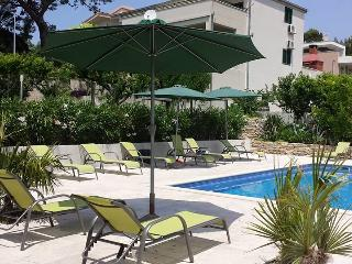 TH01652 Apartments Perišić / Two Bedroom Apartment A5 - Podstrana vacation rentals