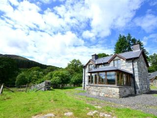 Wonderful Cottage with Internet Access and Television - Ganllwyd vacation rentals