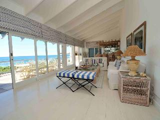Holiday house on the beach - Plettenberg Bay vacation rentals