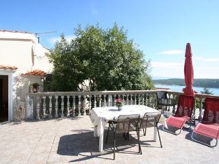 TH02423 Apartments Vedrana / One bedroom A2 - Dobrinj vacation rentals
