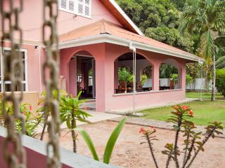 Cozy 2 bedroom Anse La Mouche Bed and Breakfast with Internet Access - Anse La Mouche vacation rentals