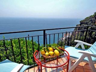 IL POSTINO Castiglione di Ravello - Amalfi Coast - Ravello vacation rentals