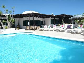 Villa LVC210211 - Costa Teguise vacation rentals