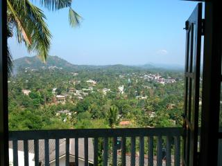 Nice 4 bedroom Kandy House with Internet Access - Kandy vacation rentals