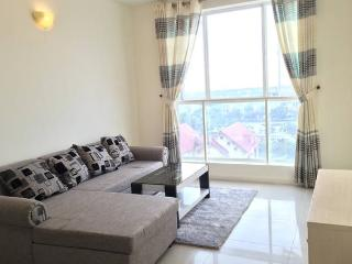 Comfy&Lovely 2BR Apt Amazing View! - Ho Chi Minh City vacation rentals