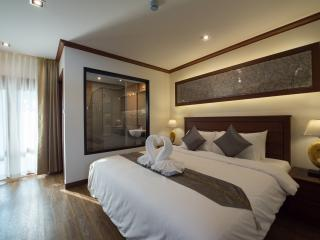 Deluxe Double bed with Breakfast - Chiang Mai vacation rentals