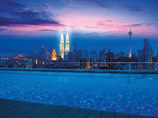 KL Regalia#1: New Launch Offer!!! - Kuala Lumpur vacation rentals