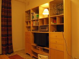 Cozy 1 bedroom Merano Apartment with Garage - Merano vacation rentals