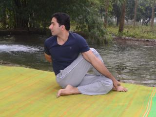Yoga Vacation on Sustainable Farm - Pilibhit vacation rentals