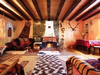 Bright 5 bedroom Cottage in Bicaz - Bicaz vacation rentals