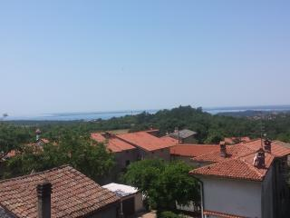 Best views of Gulf of Trieste from your window - Duino Aurisina vacation rentals