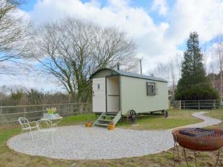 Fab & luxurious glamping, shower room, logburner - Benenden vacation rentals