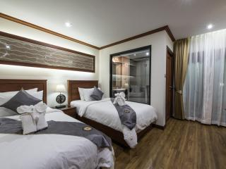 Deluxe twin beds with breakfast - Chiang Mai vacation rentals