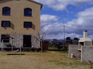 Nice House with Television and Microwave - Benissanet vacation rentals