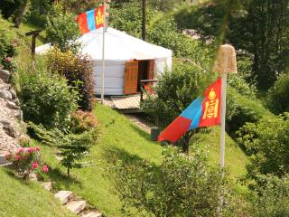 Nice Gite with Internet Access and Parking - Gerardmer vacation rentals