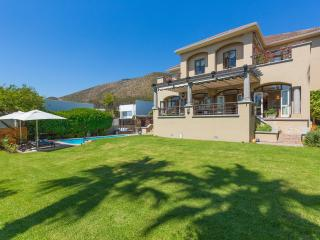 Charming grand mansion with large garden area - Fresnaye vacation rentals
