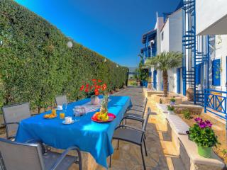Cozy 1 bedroom Condo in Heraklion with Internet Access - Heraklion vacation rentals