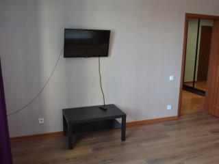 Lektika Апартаменты Сизова 10А - Barnaul vacation rentals