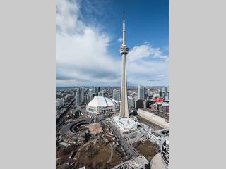 Toronto Downtown Condo - Toronto vacation rentals