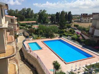 Nice 3 bedroom Condo in Falcone - Falcone vacation rentals