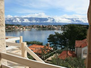 Villa Panorama Exclusive - Apartment no. 7 - Sumartin vacation rentals