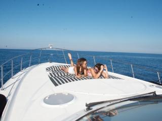 Greek Islands Designer Cruise LUXURY Yacht 6 Guests - Elliniko vacation rentals