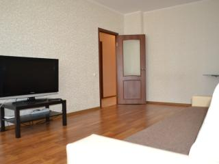 Lektika Апартаменты Северо-Западная 23А - Barnaul vacation rentals