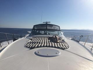Yacht Luxury Charter  3 Cabins - 6 Guests / 2 crew - Elliniko vacation rentals
