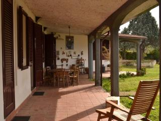 Beautiful Villa with Parking and Parking Space - Adrano vacation rentals