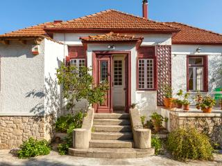 The Oldest Pistachio Estate, walk to everywhere - Aegina Town vacation rentals