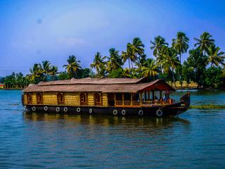 Alleppey Houseboat Club - Alappuzha vacation rentals