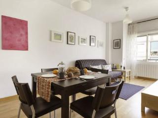 3BR/1BA Sagrada Familia Terrace Apt for 7 - BCN - Barcelona vacation rentals