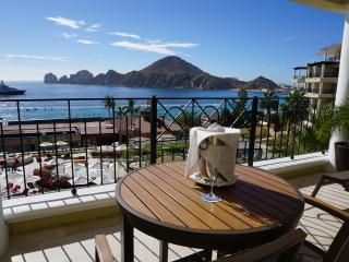 Spacious 2 Bedroom/2 Bath at Luxurious Casa Dorada - Cabo San Lucas vacation rentals