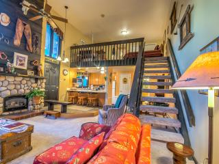 Great Ski Condo, 2 Blocks from Gondola - Steamboat Springs vacation rentals