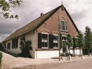 De Boomgaard Groene Hart Apartment/B&B Polsbroek - Polsbroek vacation rentals