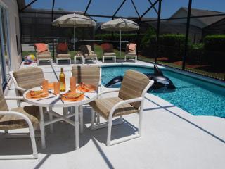 5 Bed 3 Bath Villa with South facing pool (15) - Kissimmee vacation rentals