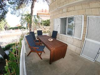 Villa Panorama I - Apartment No. 1 - Sumartin vacation rentals