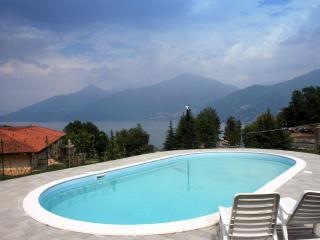 Residence Oleandro Garden 2 with POOL - Menaggio vacation rentals