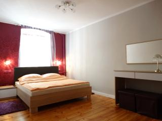 Charming 3 bedroom Condo in Torun - Torun vacation rentals