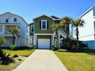The Good Life @ Pointe West - Luxury Beach Cottage - Galveston vacation rentals