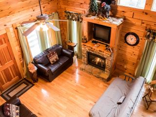 Gods Blessings with amazing view - Gatlinburg vacation rentals